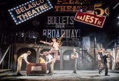 Bullets Over Broadway - ArtsEd