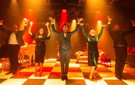 Putting It Together - Hopemill Theatre