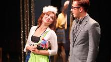 Sweet Charity - Watermill Theatre