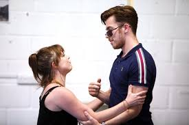 Sweet Charity - Watermill Theatre (Rehearsals)